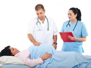 Kobiety w ciąży – o co się martwią?