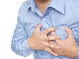 Komórki zapowiadające zawał serca