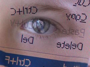 Komputery rozpoznają twarze