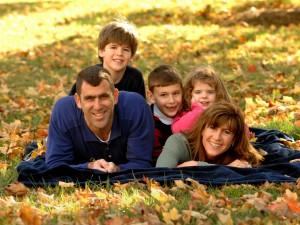Konflikt między rodziną i pracą
