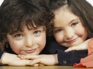 Konflikty w rodzeństwie