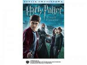 """Konkurs """"Harry Potter i Książę Półkrwi"""""""