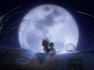 "Konkurs ""Lecę na księżyc!"""