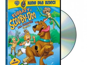 "Konkurs ""Scooby-Doo na tropie""!"