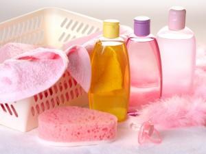 Kosmetyki dla dzieci pod lupą