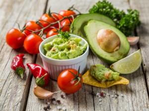 Kremowe i pikantne - sprawdź nasze przepisy na guacamole