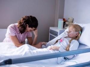 """""""Krok za daleko""""? Dzieci w wieku 9 i 11 lat zostały poddane eutanazji na własne życzenie i za zgodą rodziców"""