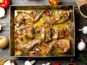 Królik – króluje w kuchni! Poznaj 6 powodów, dla których warto jeść to mięso!