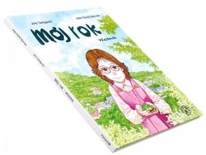 Książka - Mój rok. Wiosna