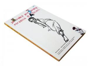 Książka o przekręcaniu