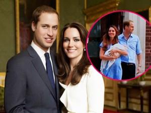 Księżna Kate urodziła chłopca - znamy szczegóły!