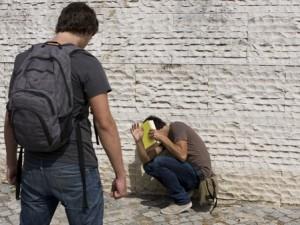 Kto jest kim w bullyingu?