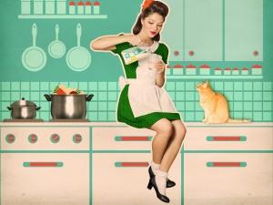 Kuchenne szafki pękają w szwach? Oto 7 produktów spożywczych, których śmiało możesz się pozbyć. Albo... zużyć je jak najszybciej