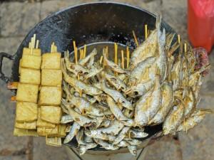 Kuchnia portugalska: jak się je na północ od Lizbony?