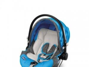 Kupujemy fotelik samochodowy dla niemowlaka - porada