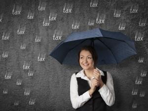 Kwota wolna od podatku w rozliczeniu za 2014 rok