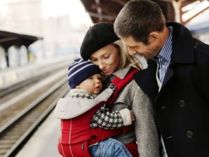 Łagodnie czy stanowczo – jak wychowywać dzieci?