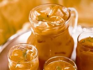Lassi - indyjski napój