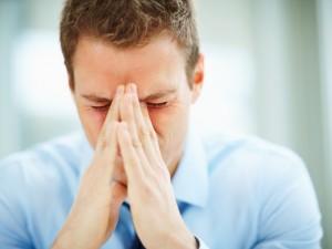 Lęk przed nawrotem choroby – poradnik dla bliskich chorego