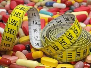 Leki i parafarmaceutyki w walce z otyłością