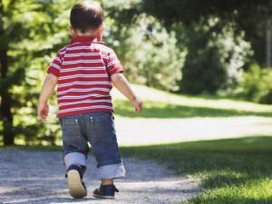 Letnie obuwie dla dziecka