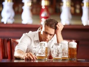 Lubię pić, ale czy jestem uzależniony?