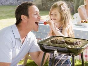 Majowe grillowanie - cenne rady