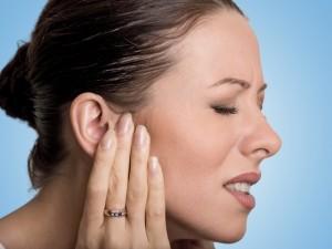 Masz zapalenie ucha? To może potrwać!