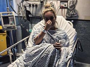 Miała tak bolesny okres, że ponad 200 razy trafiała na ostry dyżur. Okazało się, że to choroba, na którą cierpi wiele z nas!