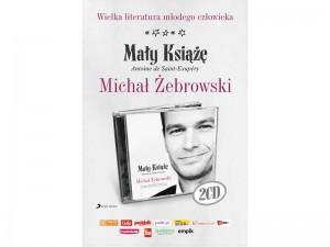 """""""Michał Żebrowski – Mały książę"""""""