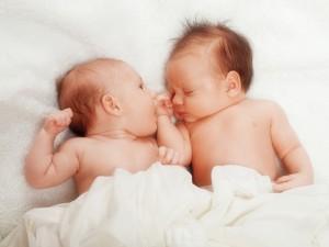 Mleczko do ciała dla niemowląt