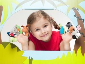 Moc wyobraźni – jakie zabawki ją rozbudzą?