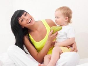 Modelowanie sylwetki po ciąży