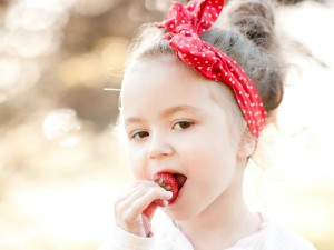 Modne dzieci z sieci - najlepsze stylizacje dla najmłodszych!