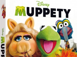 Muppety na DVD