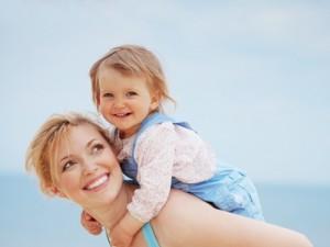 Na co uważać będąc samotną matką?