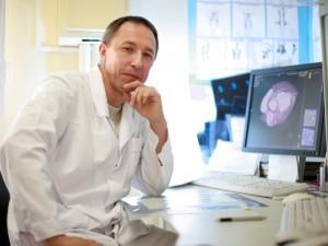 Na czym polega tomografia komputerowa?