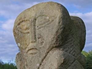 Na czym polegało wróżbiarstwo celtyckich druidów?