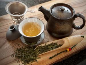 Na dzisiejszy deszcz - 3 gorące herbaty!