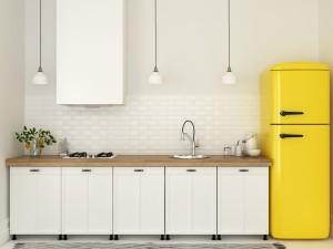 Na olx meble kuchenne można kupić już za 300 - 1000 zł. Są też extra okazje - szafki zupełnie za darmo!
