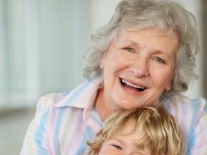 Nadopiekuńczy dziadkowie