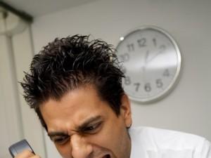 Najbardziej narażeni na stres są pracownicy biur