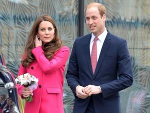 Najbardziej oczekiwane Royal Baby. Jakie imię wybrano?
