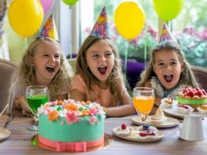 Najładniejsze życzenia urodzinowe dla dzieci