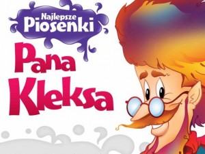 """Najlepsze Piosenki Pana Kleksa"""