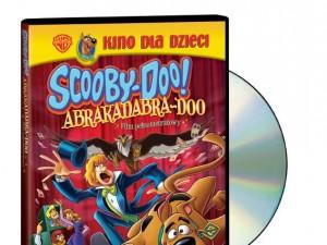 Najnowsze przygody Scooby-Doo już na DVD