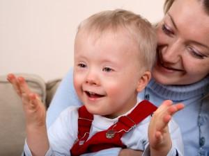 Narodziny dziecka z zespołem Downa