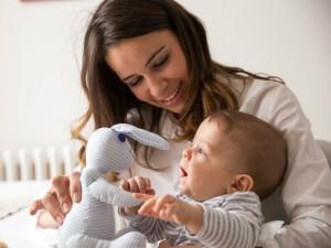 Naukowcy udowodnili, że ciąża i macierzyństwo zmieniają mózg kobiety