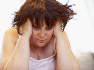 Nerwica jako reakcja na stres