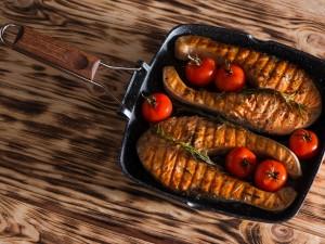 Nie może go zabraknąć w twojej diecie - sprawdź przepisy na łososia pieczonego